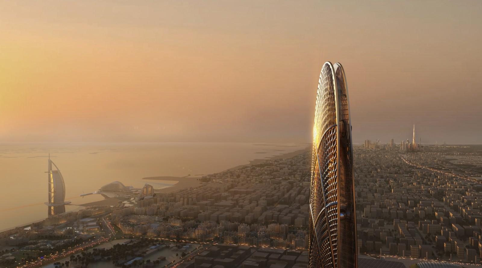 Burj Jumeira