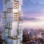 Büro Ole Scheeren unveils design of Barclay Village