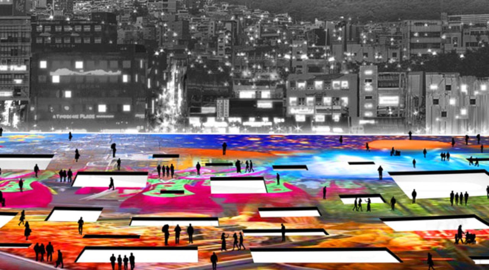Busan Hub of Creative Economy