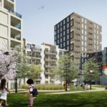 C.F. Møller assigned for Phase 3 of Blackwall Reach Regeneration Project