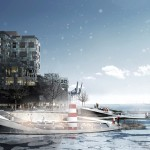 C.F. Møller wins unique water and activity project