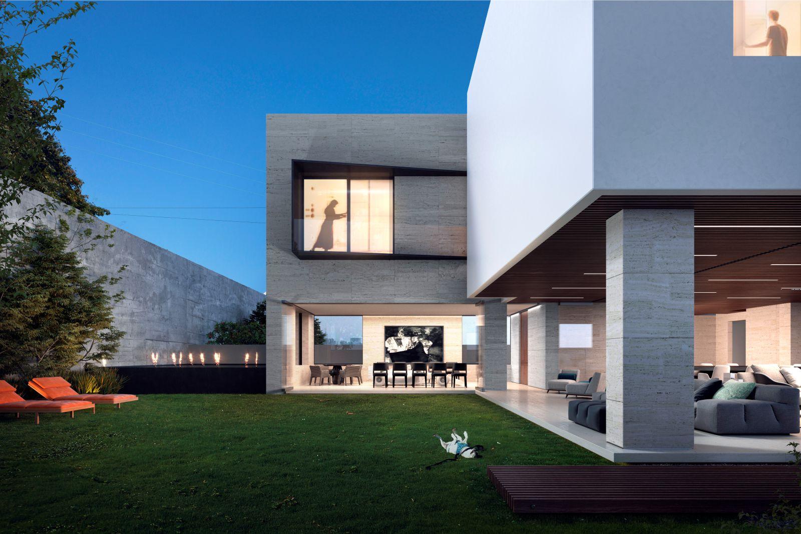 CC House