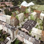 CEBRA designs new street in historic part of Aarhus