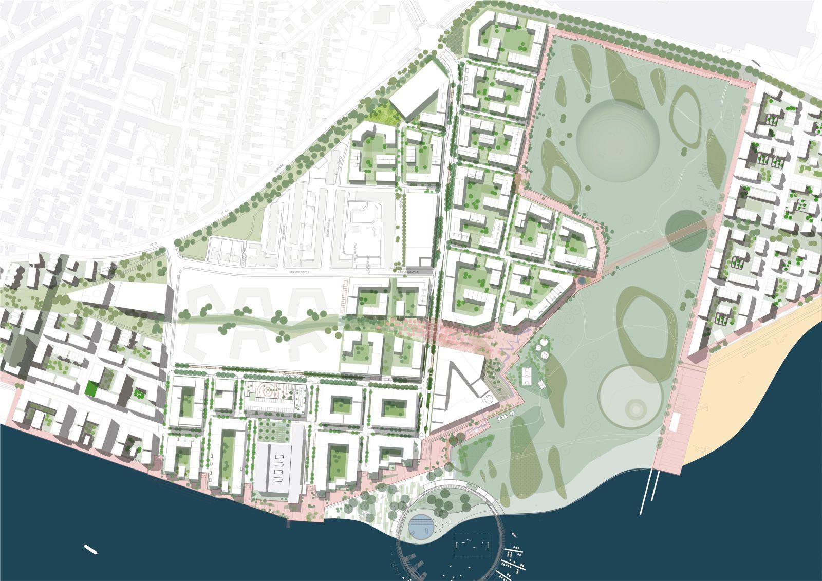 Stigsborg Waterfront