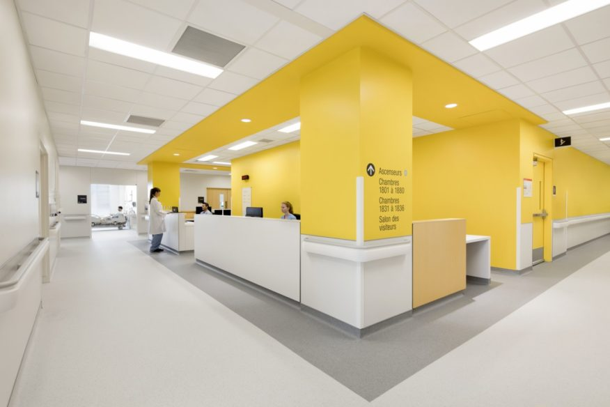 Centre Hospitalier de l'Université de Montréal