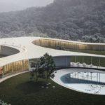 COAF Smart Center by Paul Kaloustian Architect