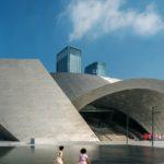 COOP  HIMMELB(L)AU presents new images of MOCAPE Shenzhen