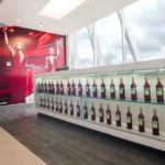 Campari offices by SPACE