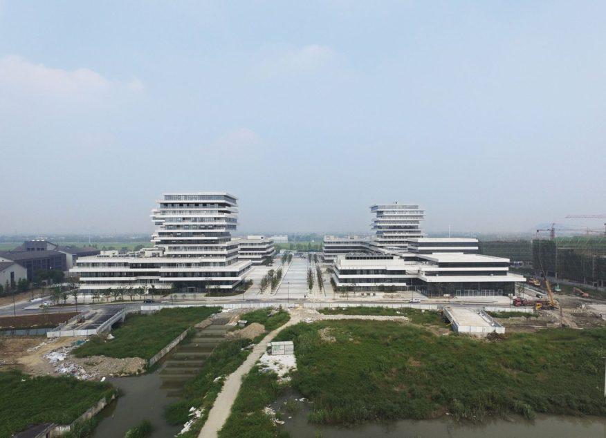 Campus Complex