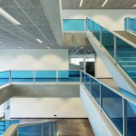 Campus Hoogvliet by Wiel Arets Architects