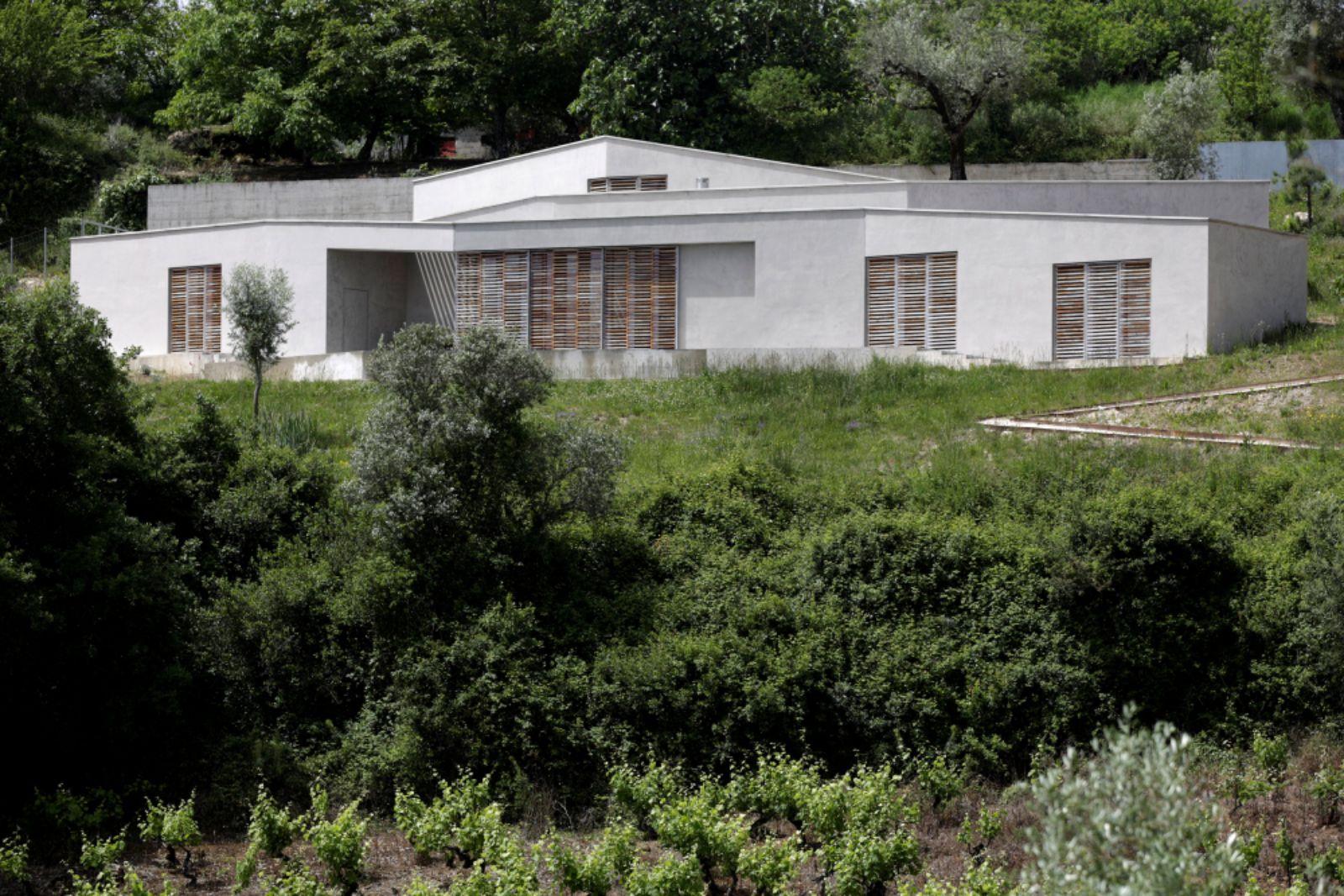 Casa na Gateira