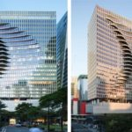 CAZA announces opening of City Center Tower in Manila