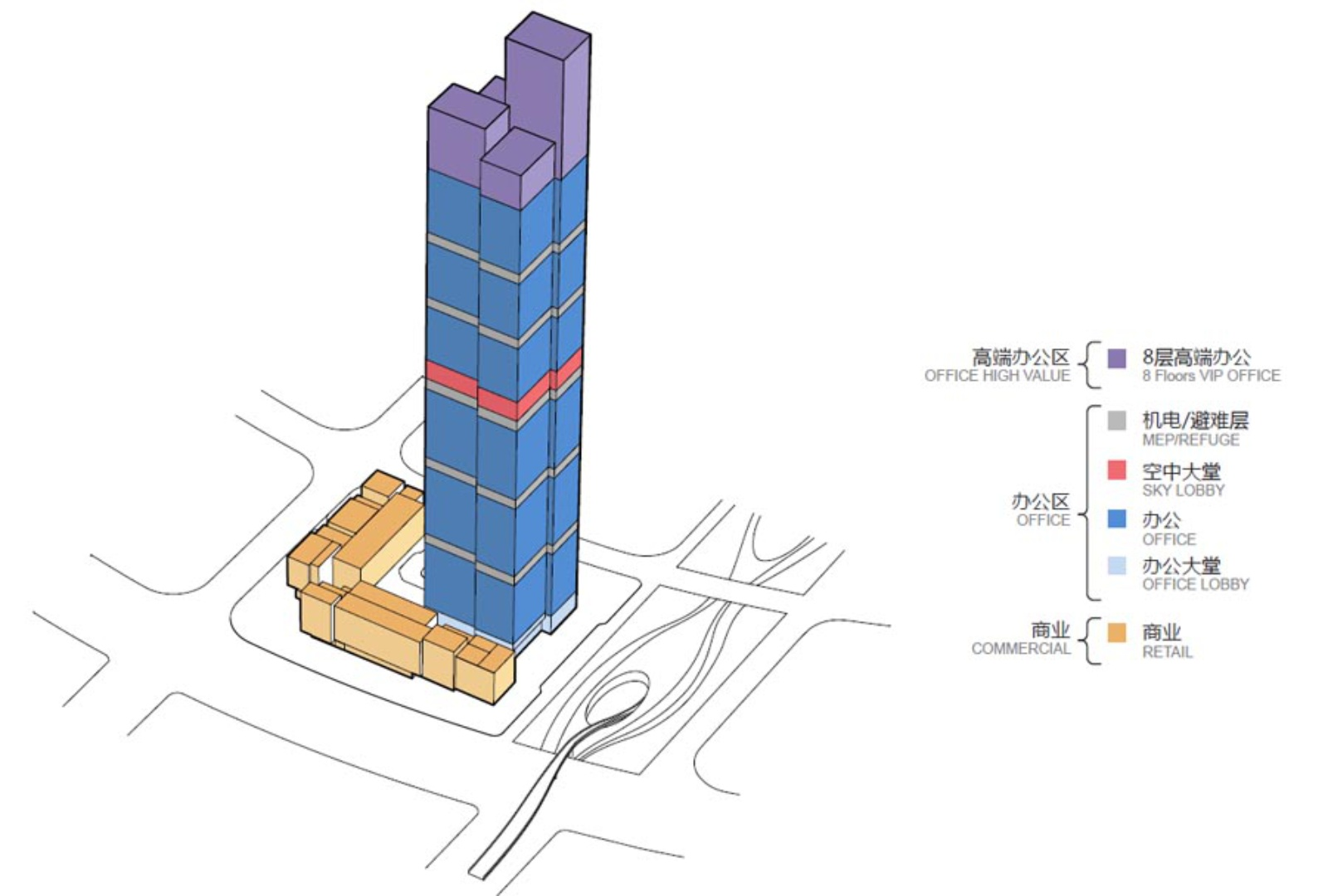 Jinmao Tower