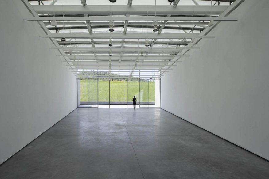 Château La Coste Art Gallery