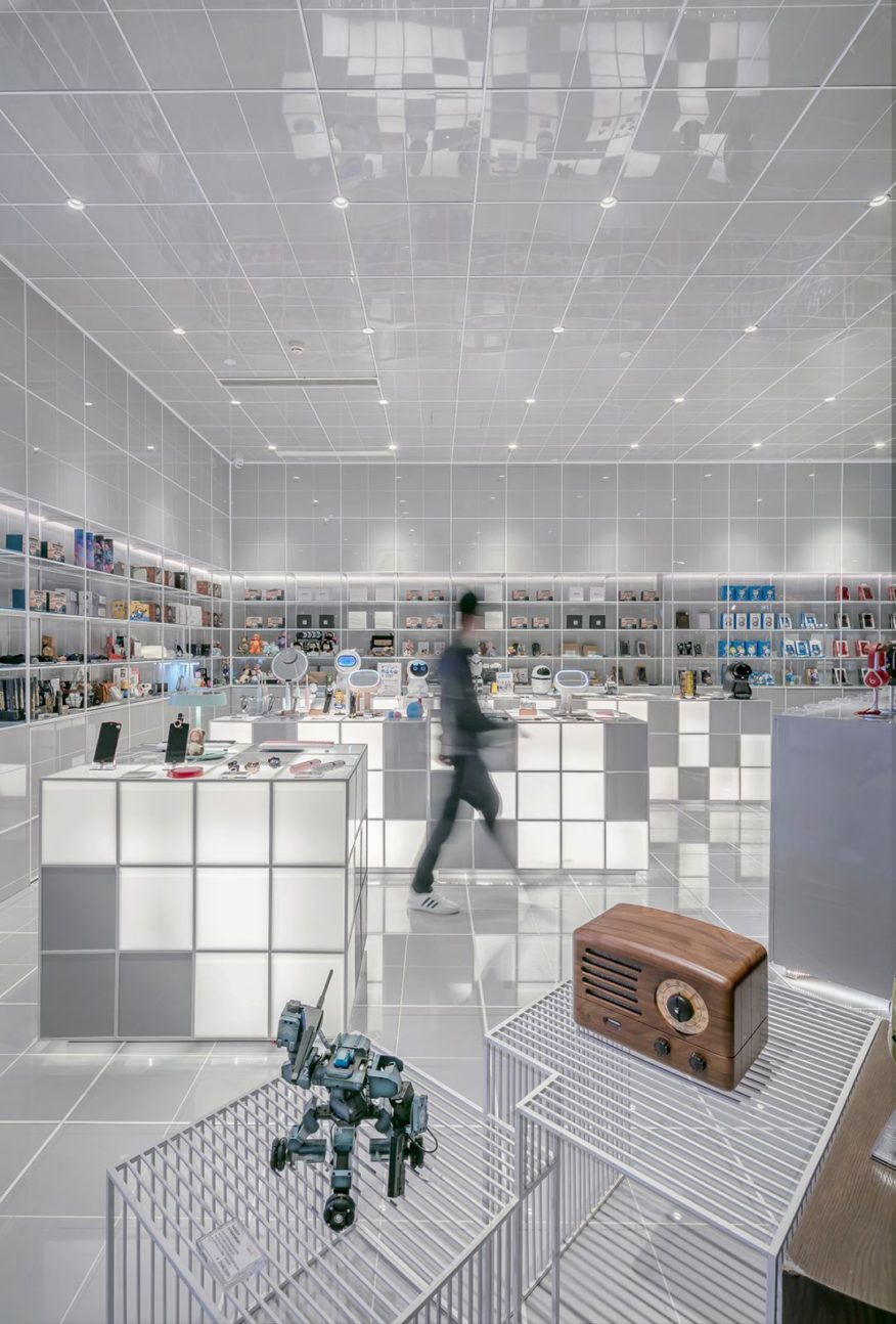 ChicBus Alipay Flagship Store