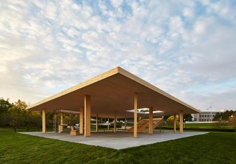 Chicago Horizon Pavillon