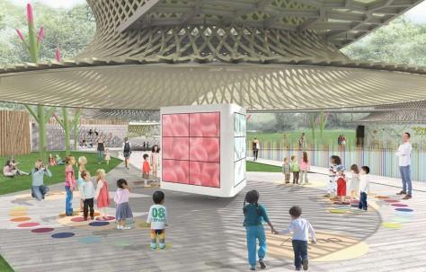 Children Park Expo