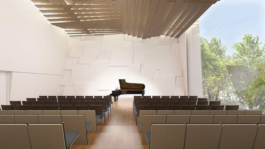 Chopin International Music Centre