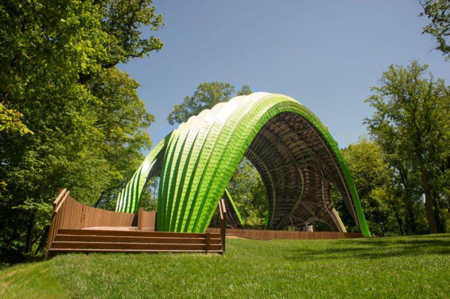 Chrysalis Amphitheater