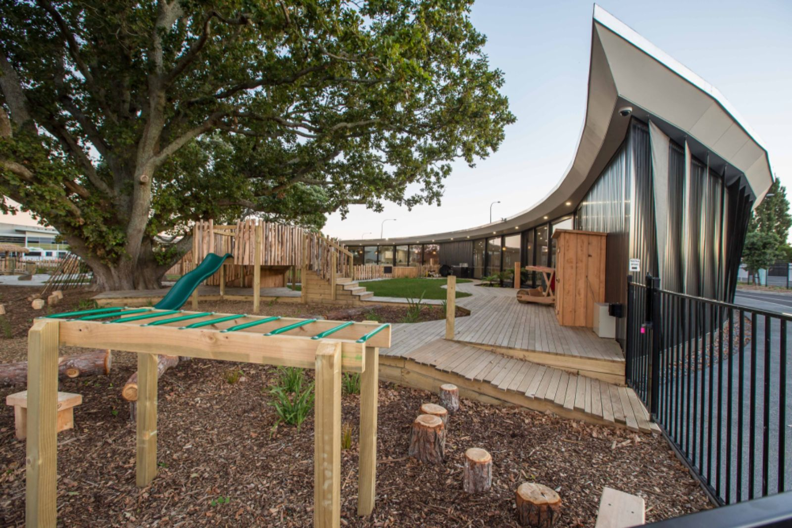 Chrysalis Childcare Centre