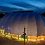 Circus Arts Conservatory by Adh