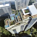 Citic Pacific Residence Phase II by EID Architects