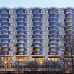 City Hyde Park by Studio Gang Architects