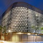 City View Garage by IwamotoScott Architecture