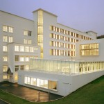 Clermont-Ferrand School of Architecture by Du Besset-Lyon