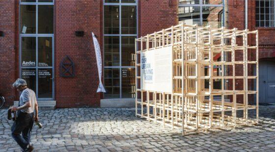 Cobe exhibition