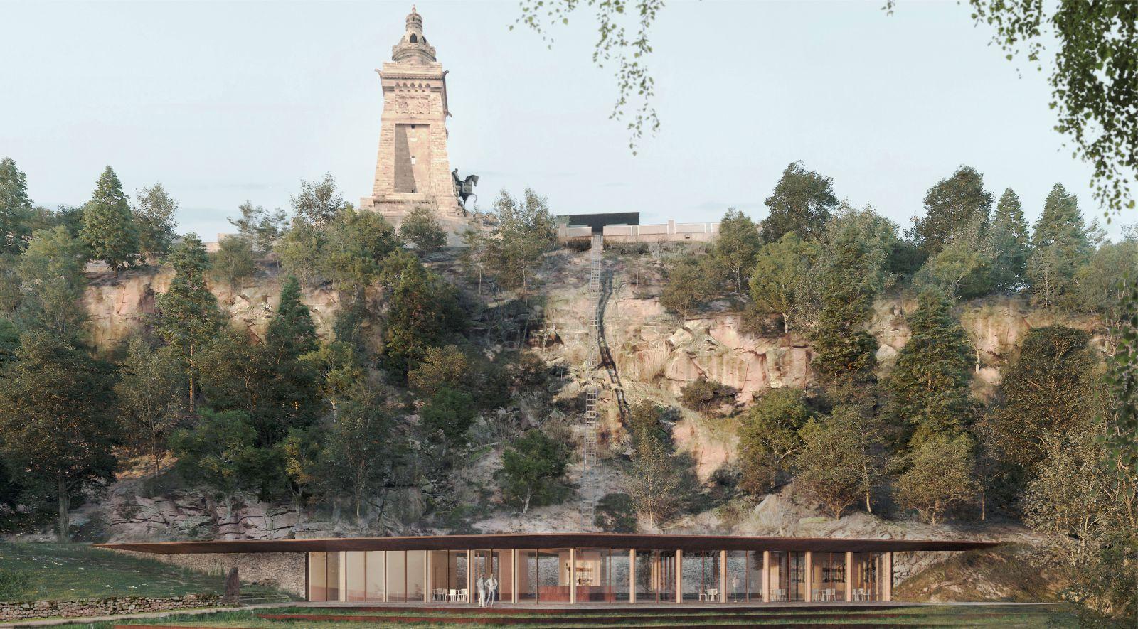 Kyffhäuser Monument