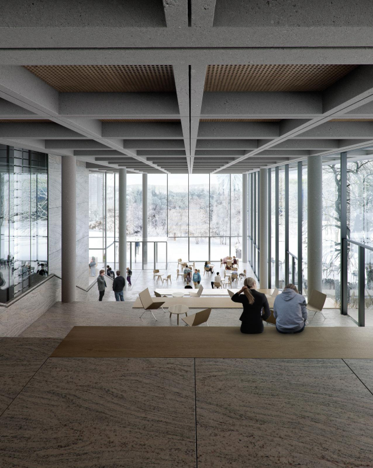 Gothenburg University Library