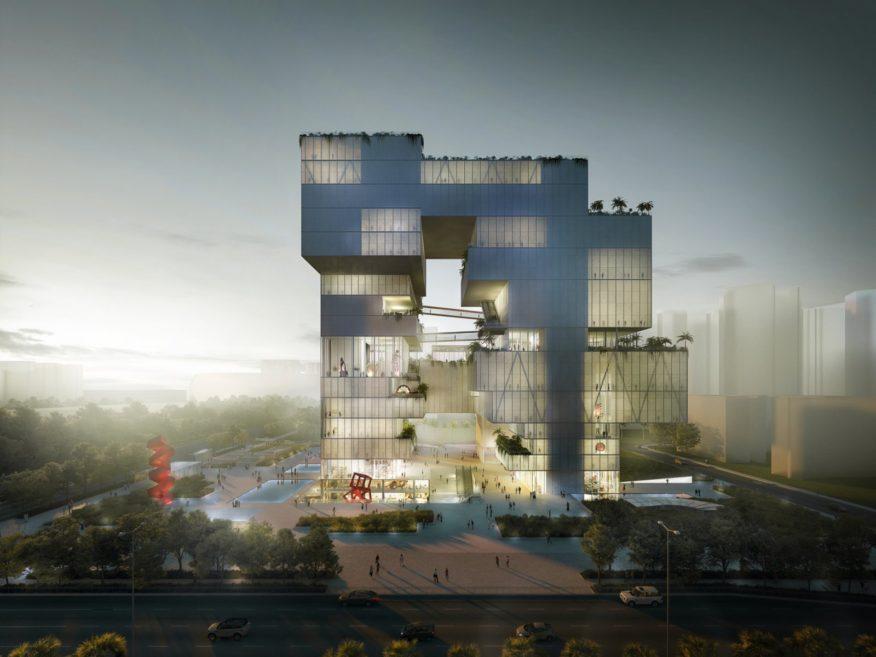 Bao'an Art Center