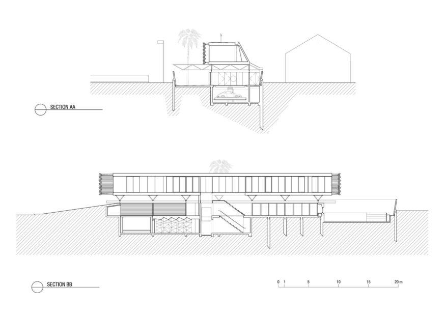 Compound House