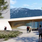 Concert Hall in Andermatt by Studio Seilern Architects receives planning consent