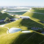 Construction Breaks Ground on MAD's Quzhou Sports Campus