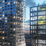 Construction starts on Lyon Part-Dieu by MVRDV