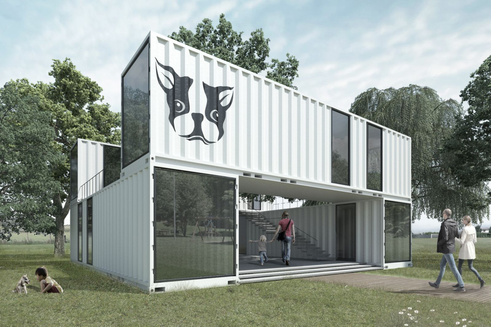 Container Sports Center