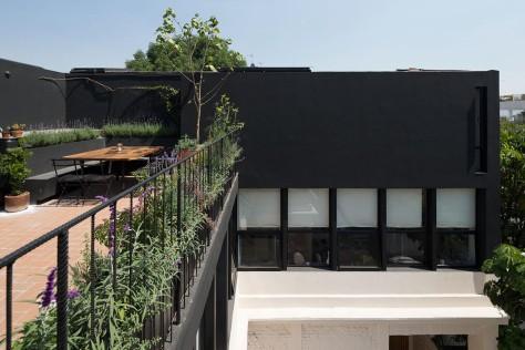 Cordoba-ReUrbano Housing Building