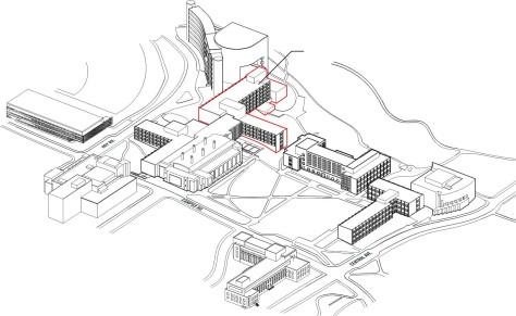 Cornell University Upson Hall