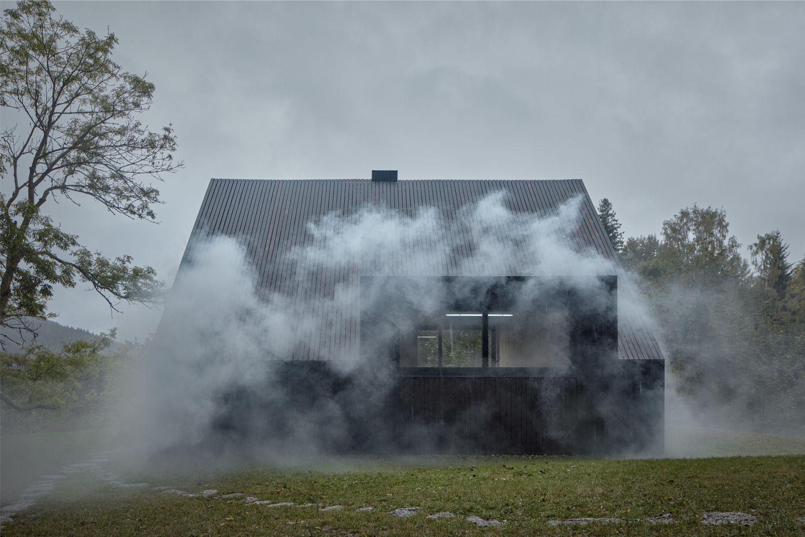Cottage Pod