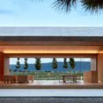 Cottage in the Vineyard by Ramón Esteve
