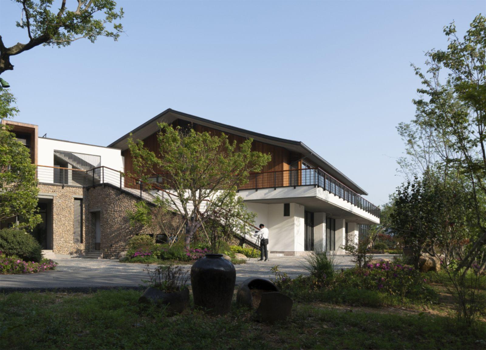 Fuchun Resort