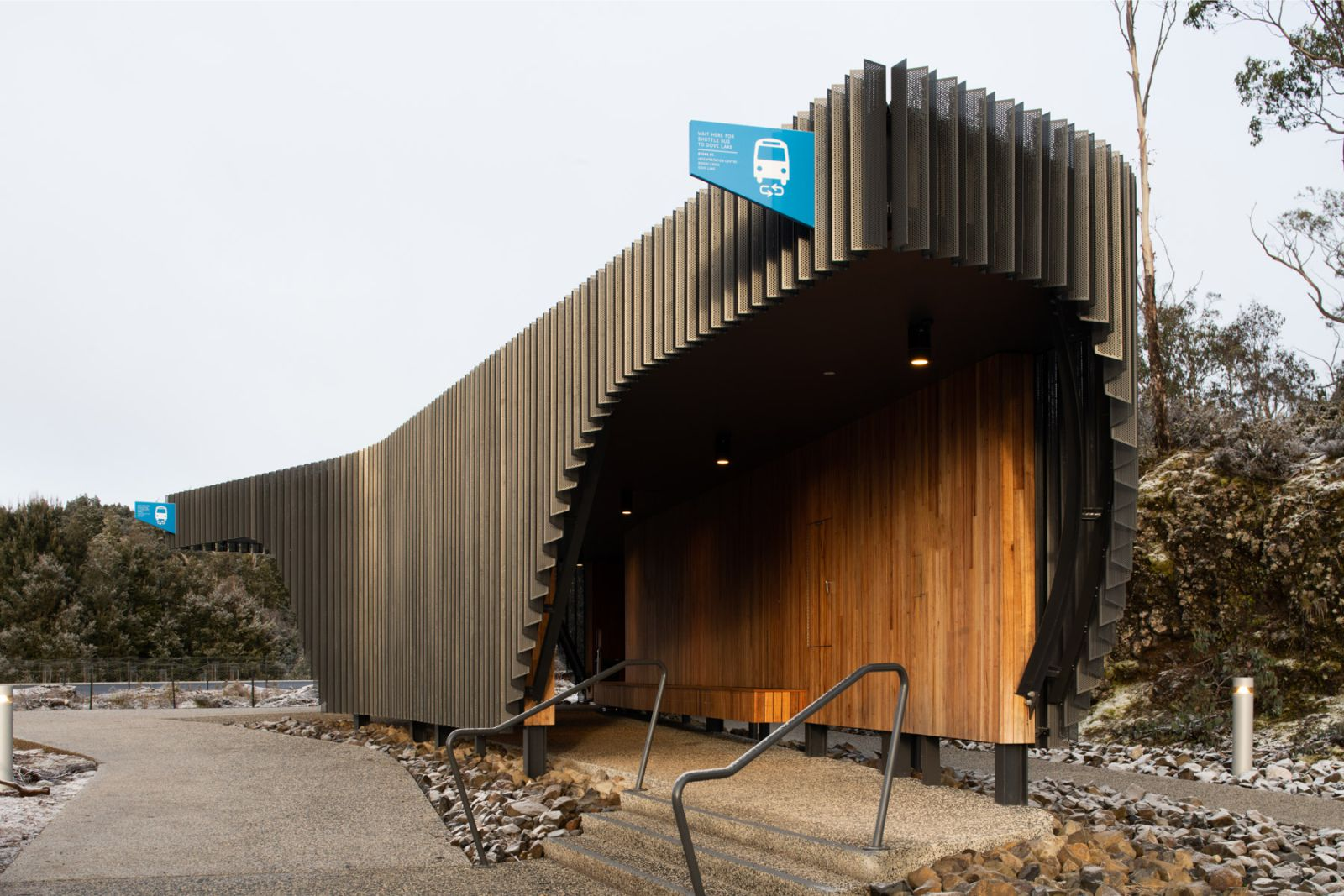 Cradle Mountain Visitor Centre