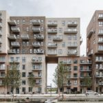 Cubic Houses by ADEPT