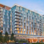 Cuningham Group Architecture reveals designs for Silicon Valley's Hotel Nia