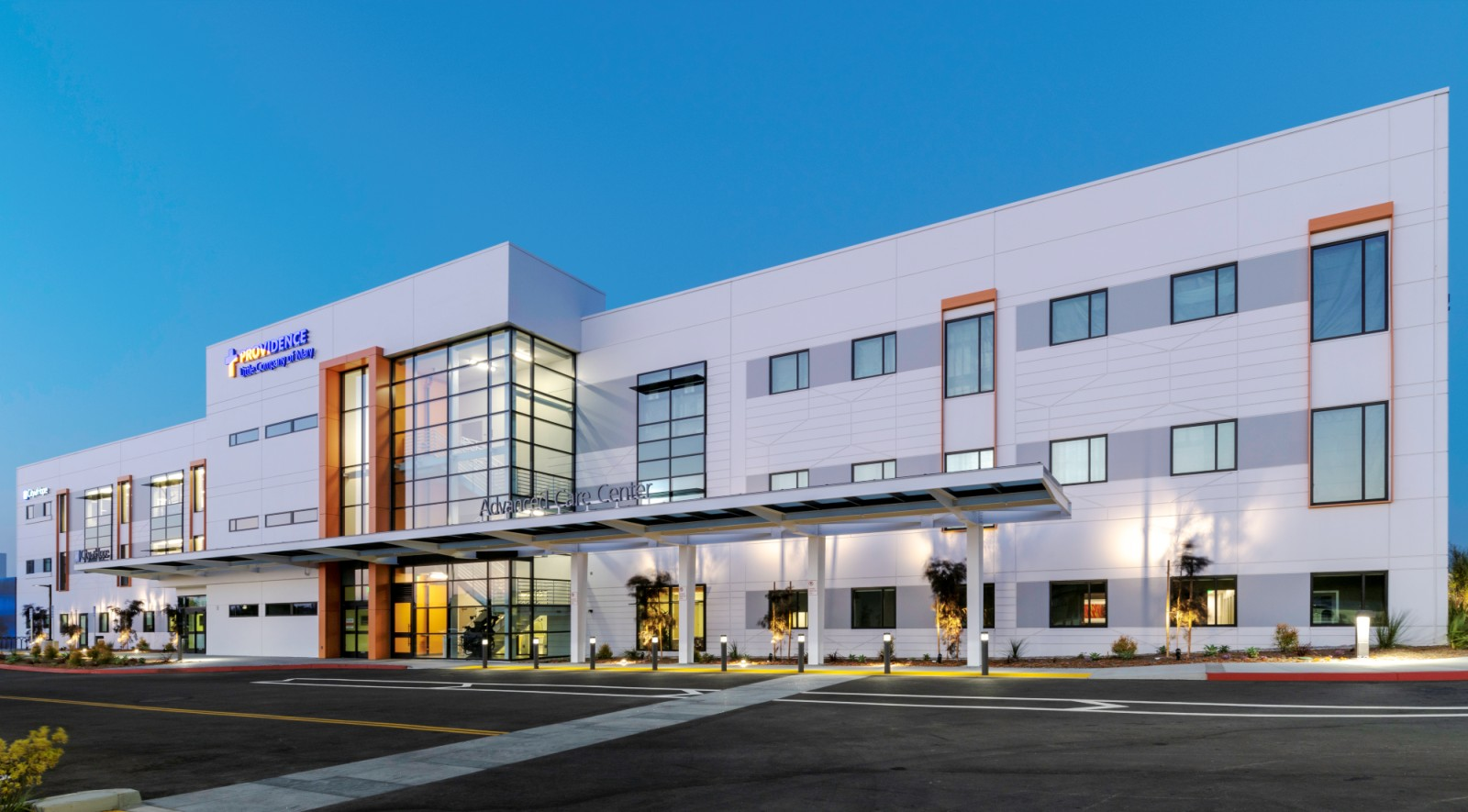 Southern California Advanced Care Center