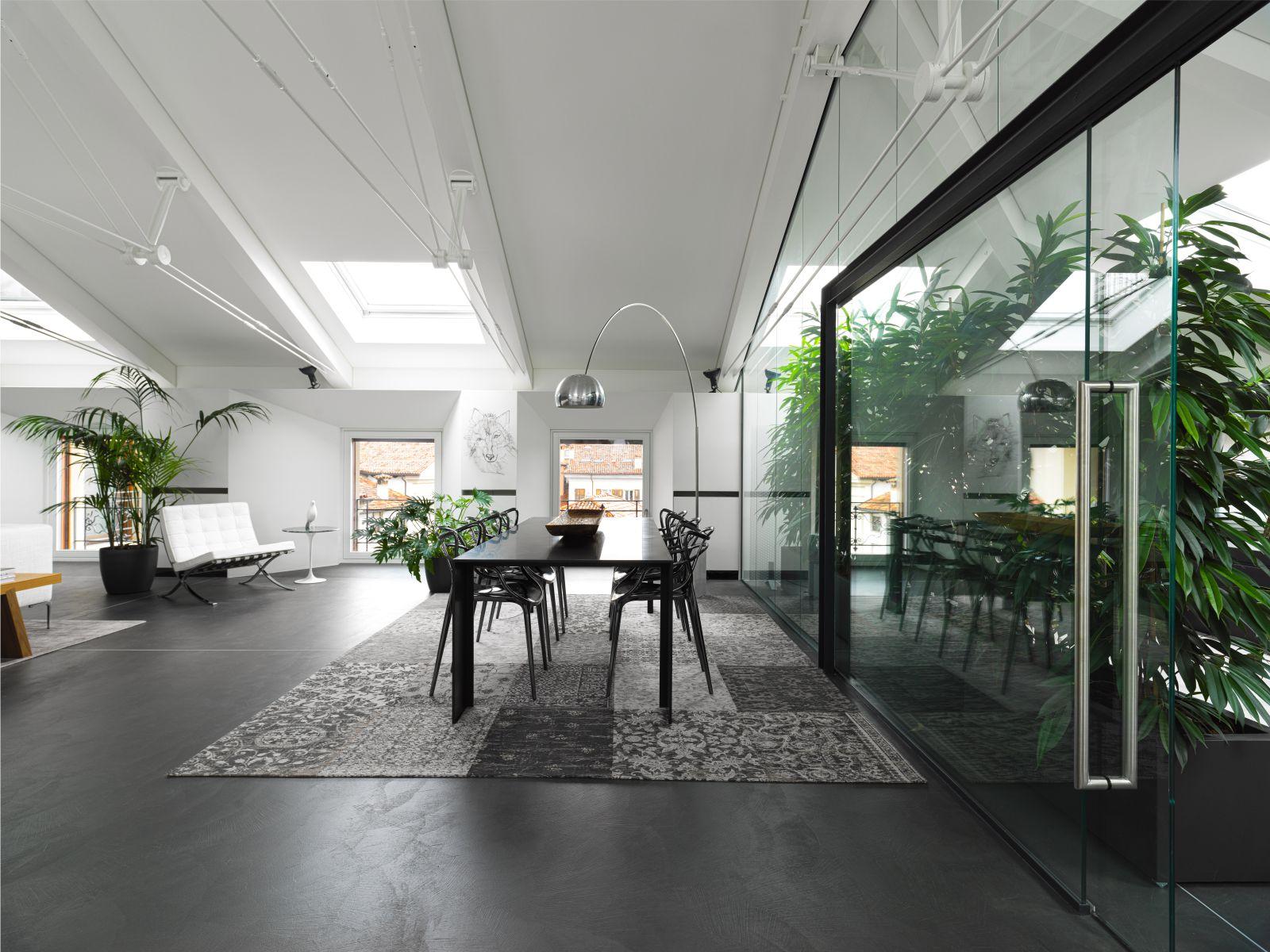 DLN Penthouse