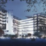 Dambovita Office Building Competition by Razvan Barsan + Partners
