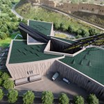Daniel Libeskind Unveils Design for The Kurdistan Museum in Erbil, Iraq